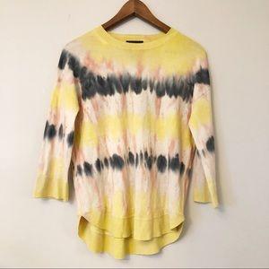 Magaschoni Silk/Cashmere Blend Light Sweater